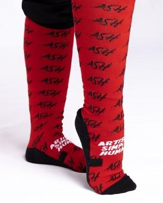 Sock-It-To-Me ASH Socks