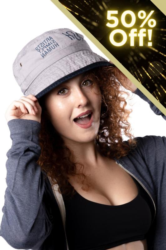 ASH Bucket Hat