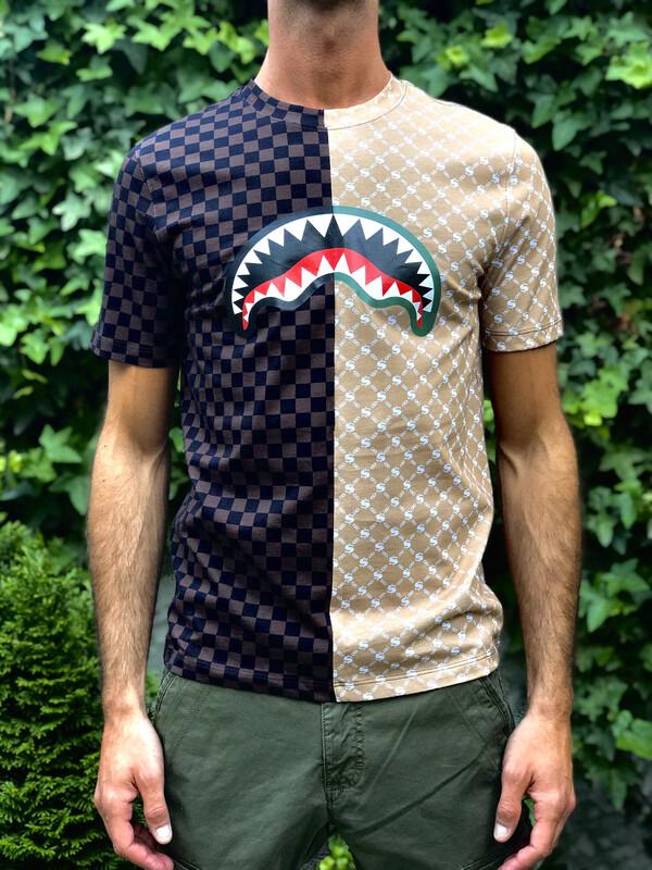 T-shirt Sprayground Spucci