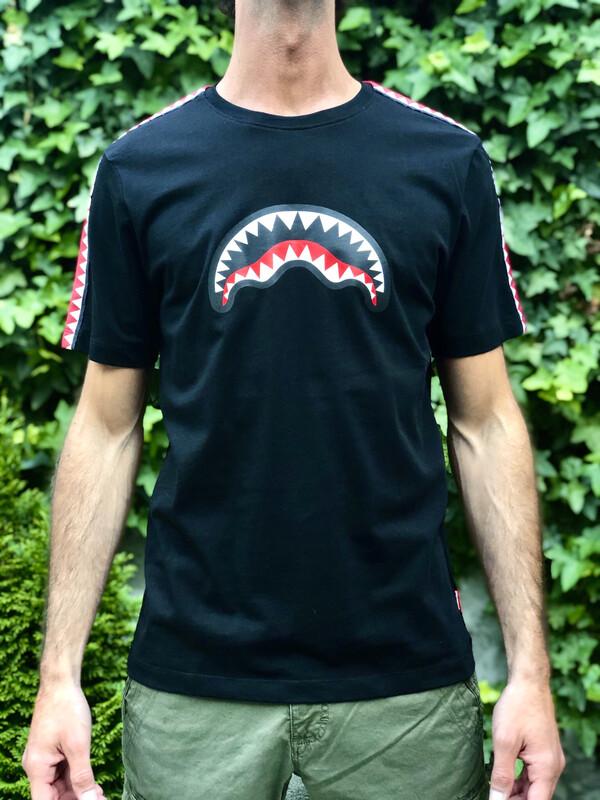 T-shirt Sprayground Classic Teeth