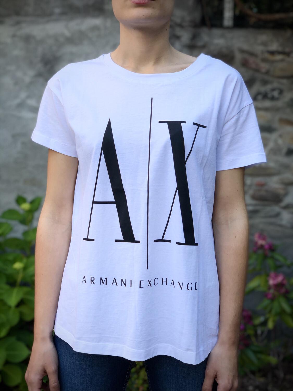 T-shirt A|X classic W