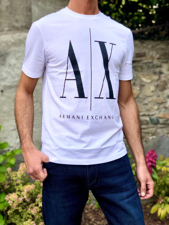 T-shirt A X classic M