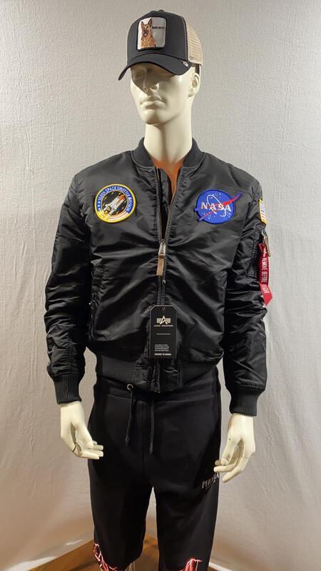 Bomber Nasa Space Shuttle