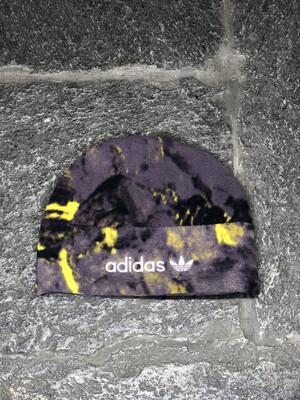 Adidas Adv beanie fl camo
