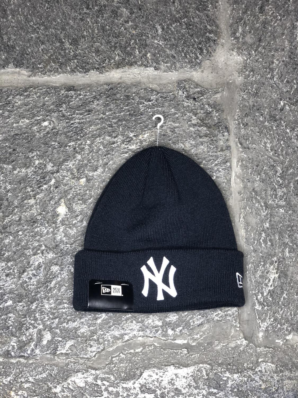 New York Yankees beanie NEW ERA blu bia