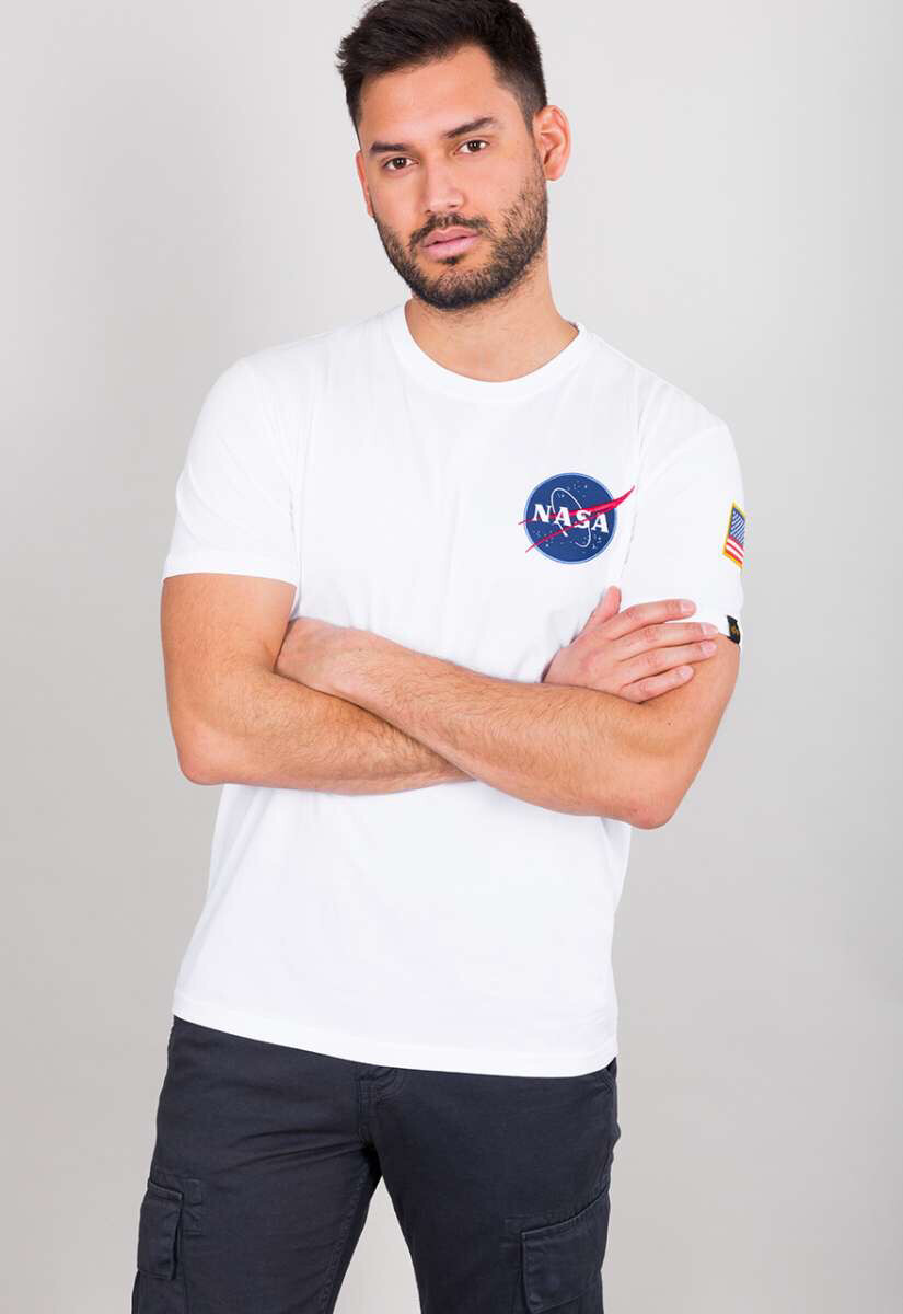 T-shirt Nasa Space Shuttle
