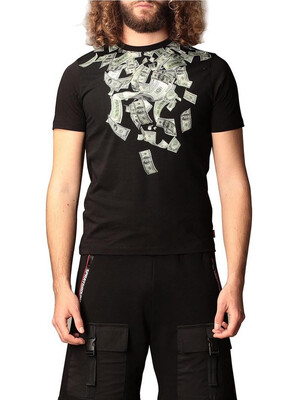 T-shirt Sprayground Money