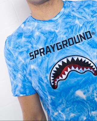 T-shirt Sprayground Color Drip