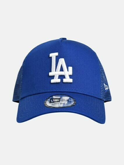 LA trucker New Era Bluette