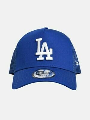 LA trucker New Era Bluette