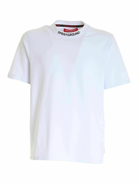 T-shirt Spray Neck Sprayground