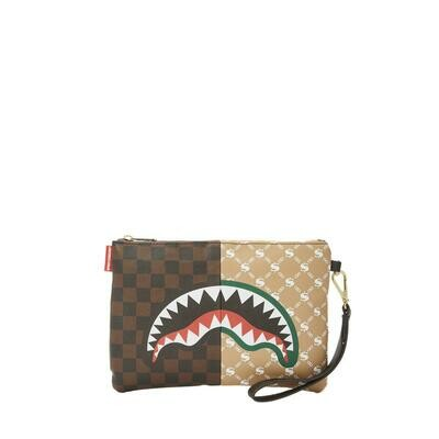 Pochette Paris vs Florence Sprayground