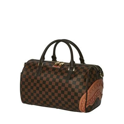 Borsa brown Henny mini duffle Sprayground