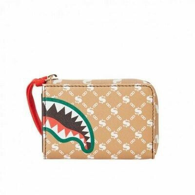 Wallet Paris vs Florence Sprayground