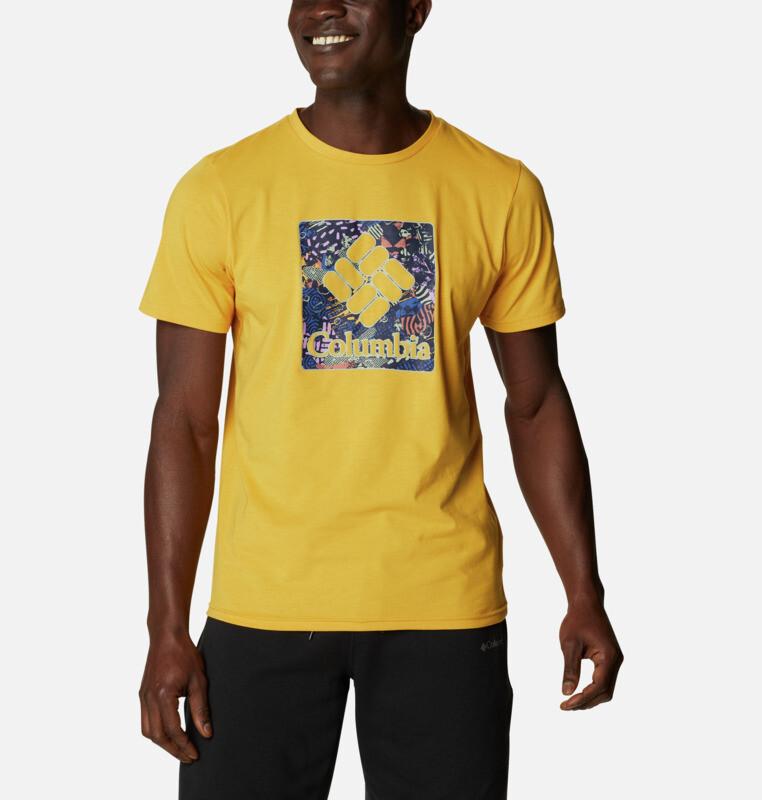 T-shirt Columbia Sun Trek