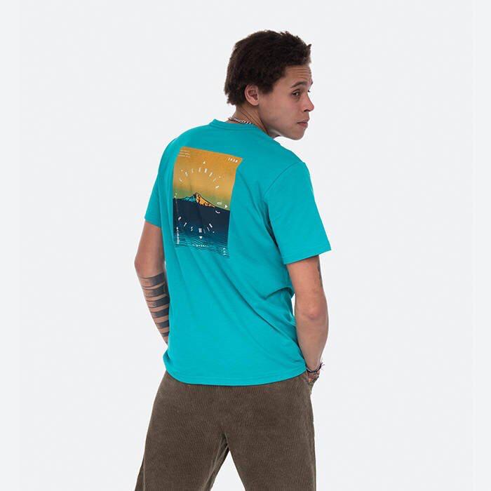 T-shirt Columbia High Dune