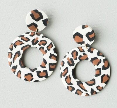 Michelle McDowell Marie Earrings