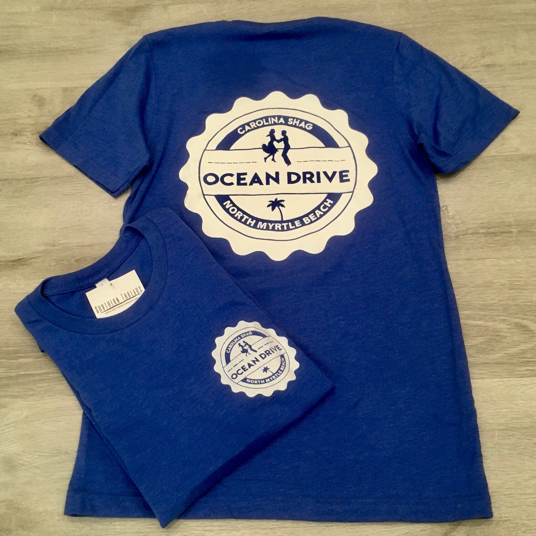 Carolina Shag Ocean Drive
