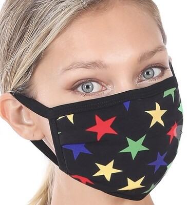Zenana Masks