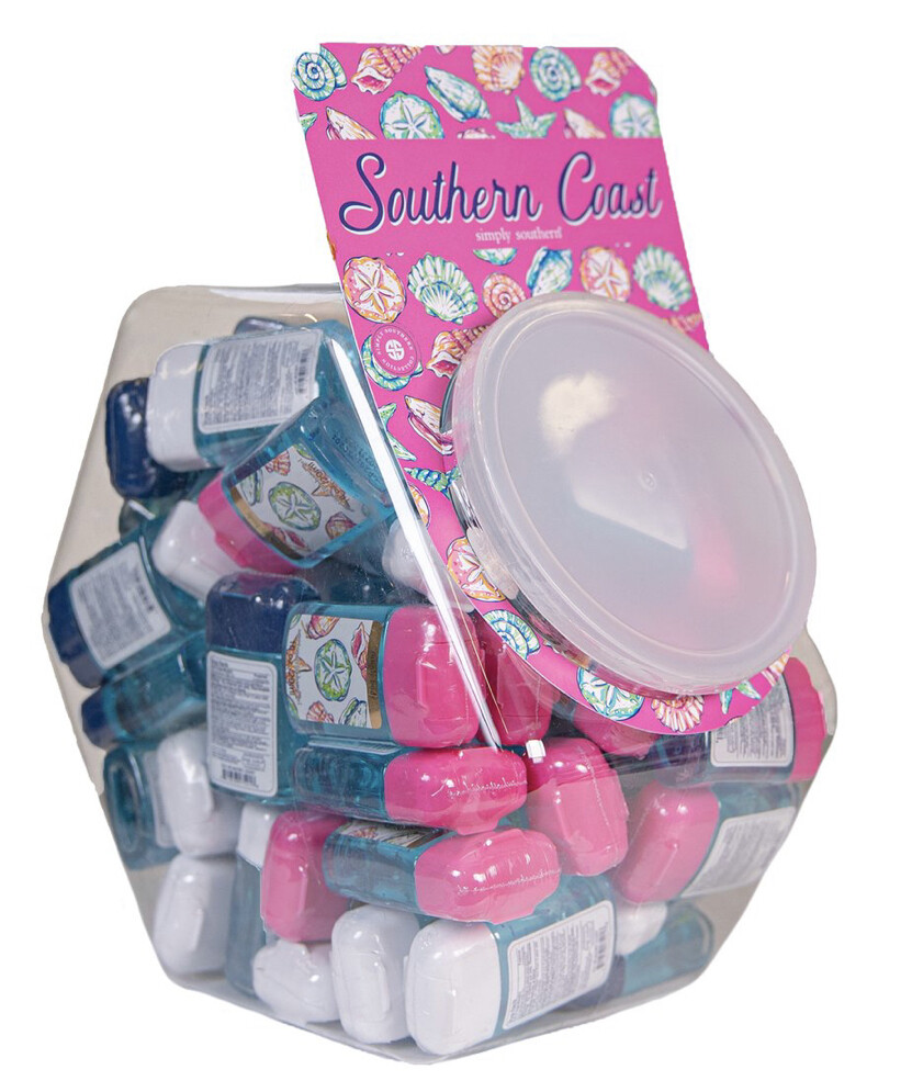 Simply Southern Southern Coastal Hand Sanitizer