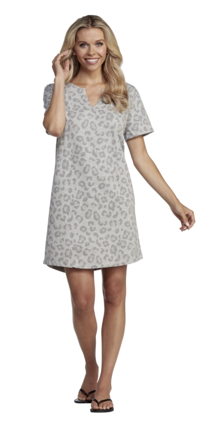 Mudpie Cassidy V-neck dress