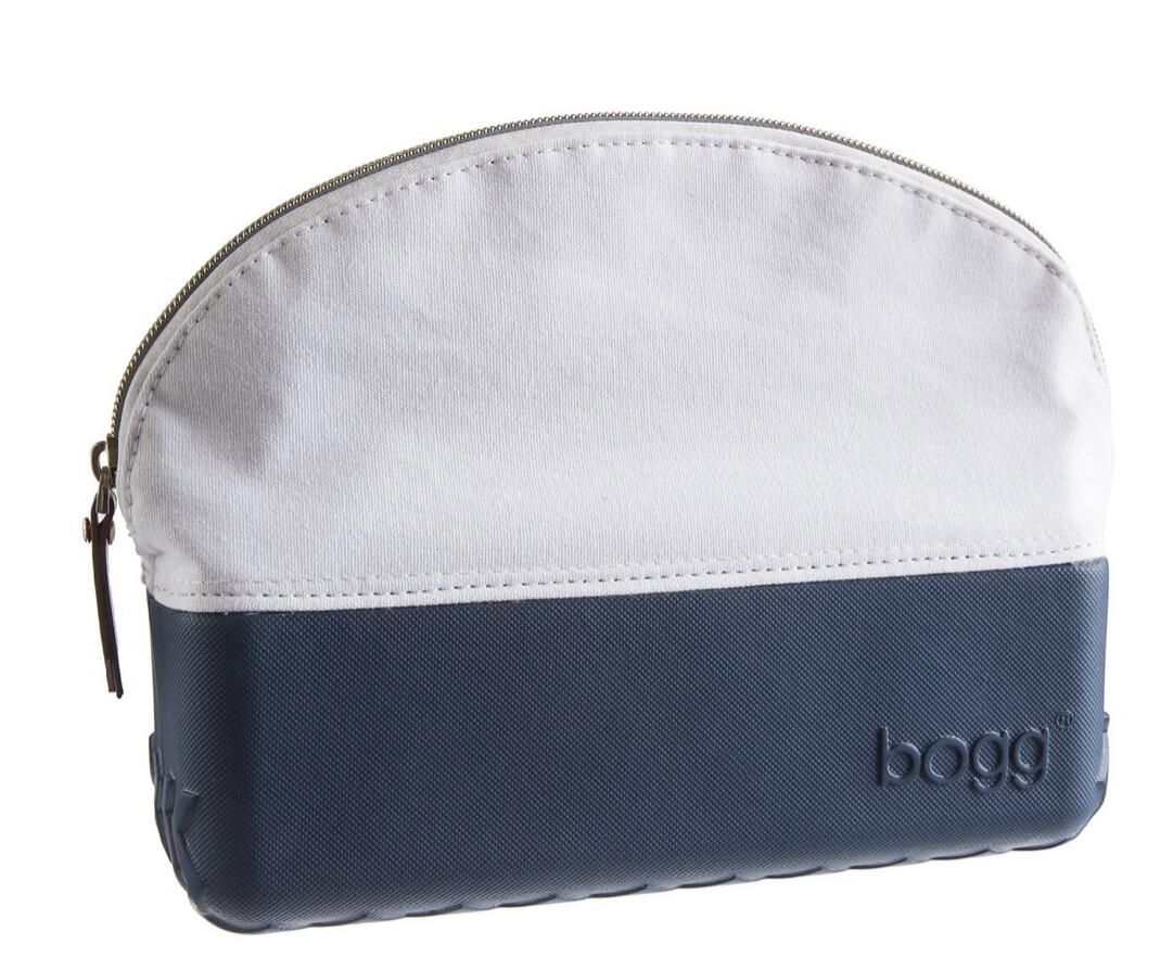Beauty and the Bogg Makeup Bag