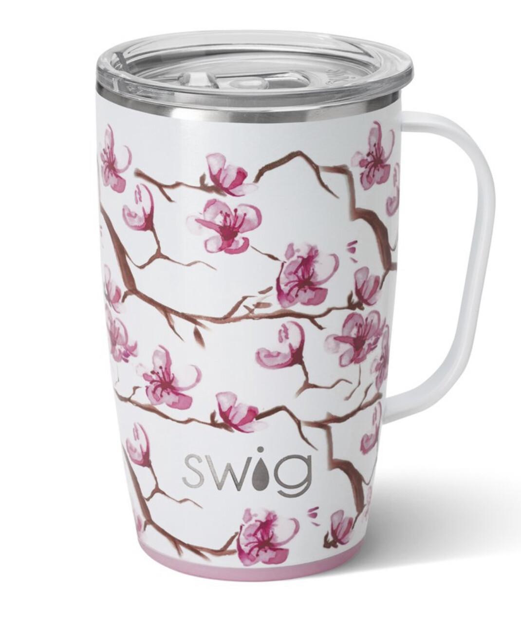 Swig Travel Mug (18oz)