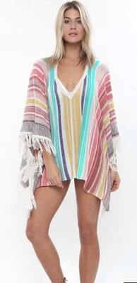 Seaside Cover up