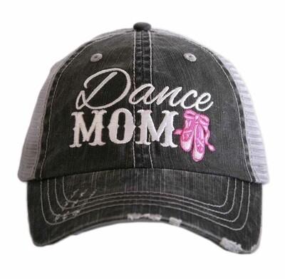 Dance Mom Trucker Hat