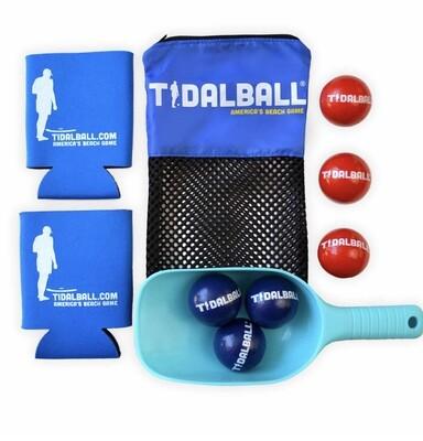 Tidal Ball Set