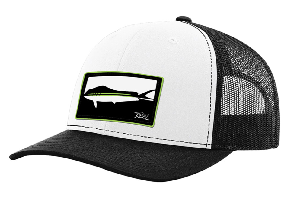 Reel Richardson 112 hats