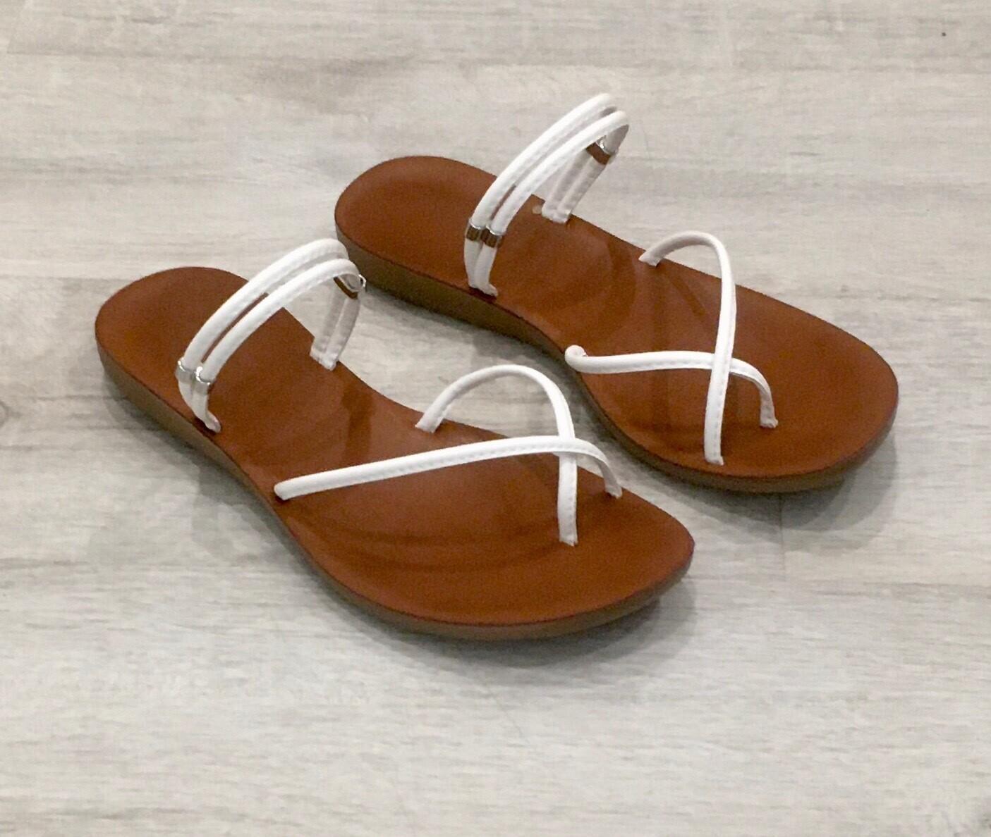 Santorini Sandals