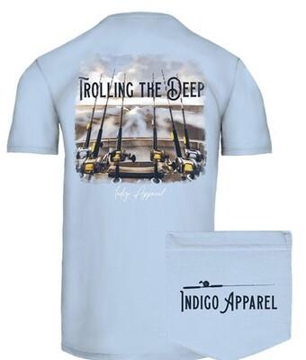 Trolling the Deep Sea
