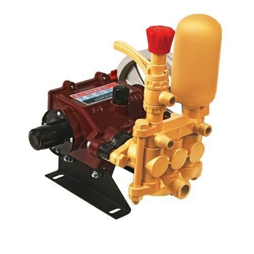 Piston Pump Seal AS-36 (V18283646)
