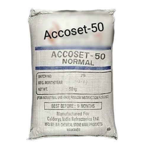 Accoset 50 (R18520028)