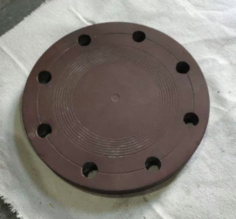 Blind Flange 100 NB (O13418170)