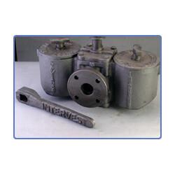 Duplex Filter Oil 15mm (B17130000)