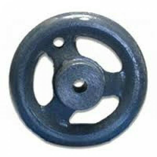 Door Hand Wheel (CI) 6