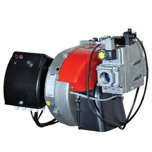 Gas Burner Max 500 LN P TL (B35359600)