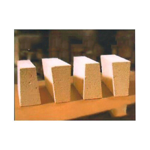 Fire Bricks-Side Arch IS-8 ( 9