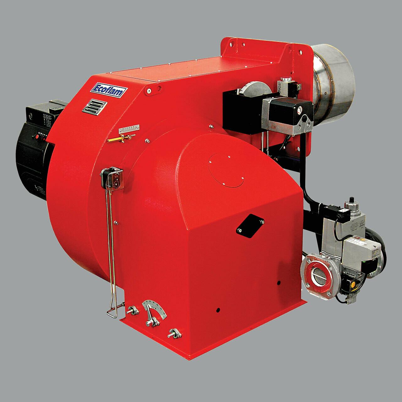 Gas burner BLU 700 LN PAB TL (B36239900)