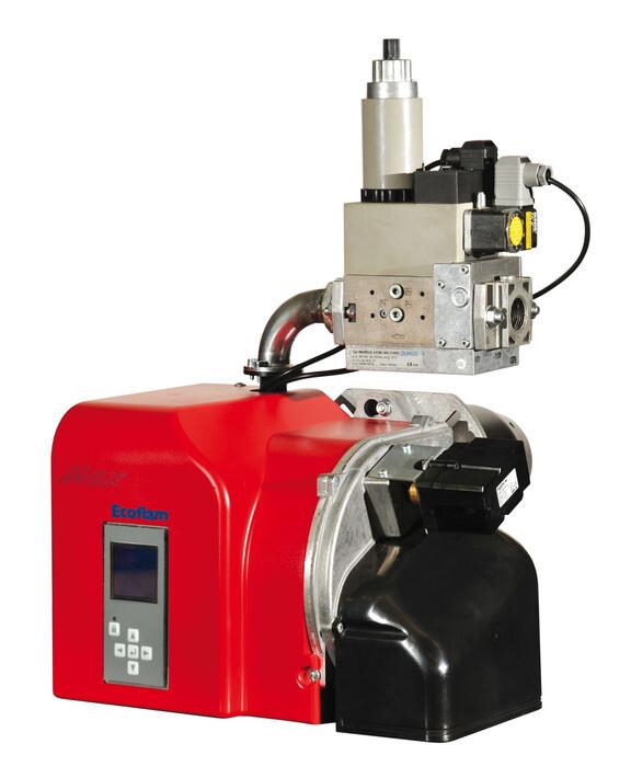 Gas burner max 170  LN P TL (B35537000)