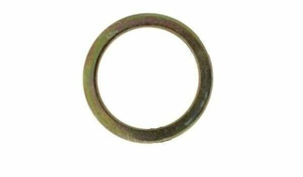 Gauge Glass Brass Washer 20mm (B35820000)