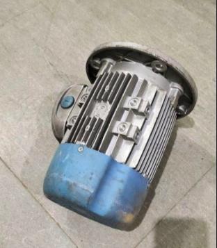 Gear box motor 1 HPX1440 RPM(E16011029)