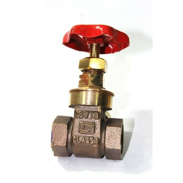 GM Gate Valve 25 mm (V16182525)