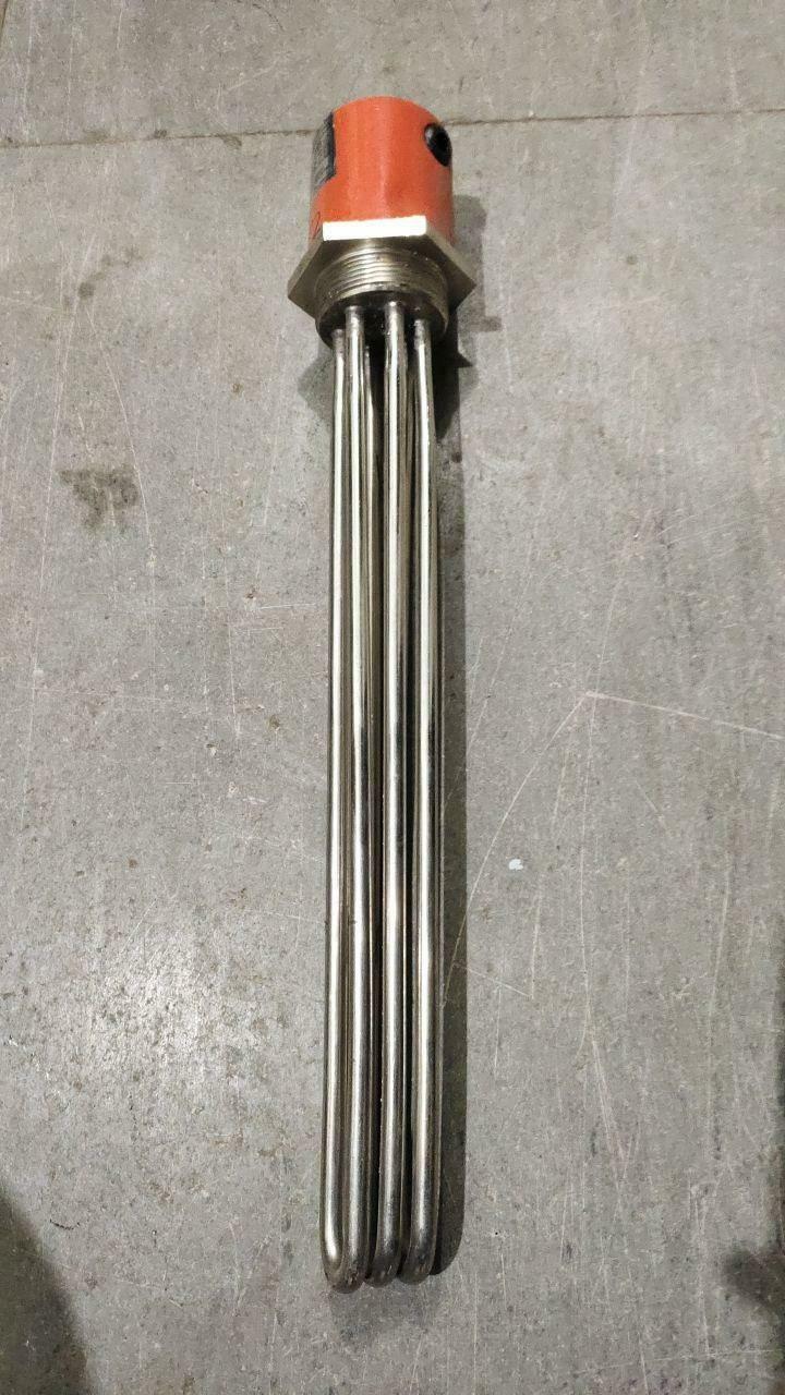 Heater -9 kw  (E25010985)