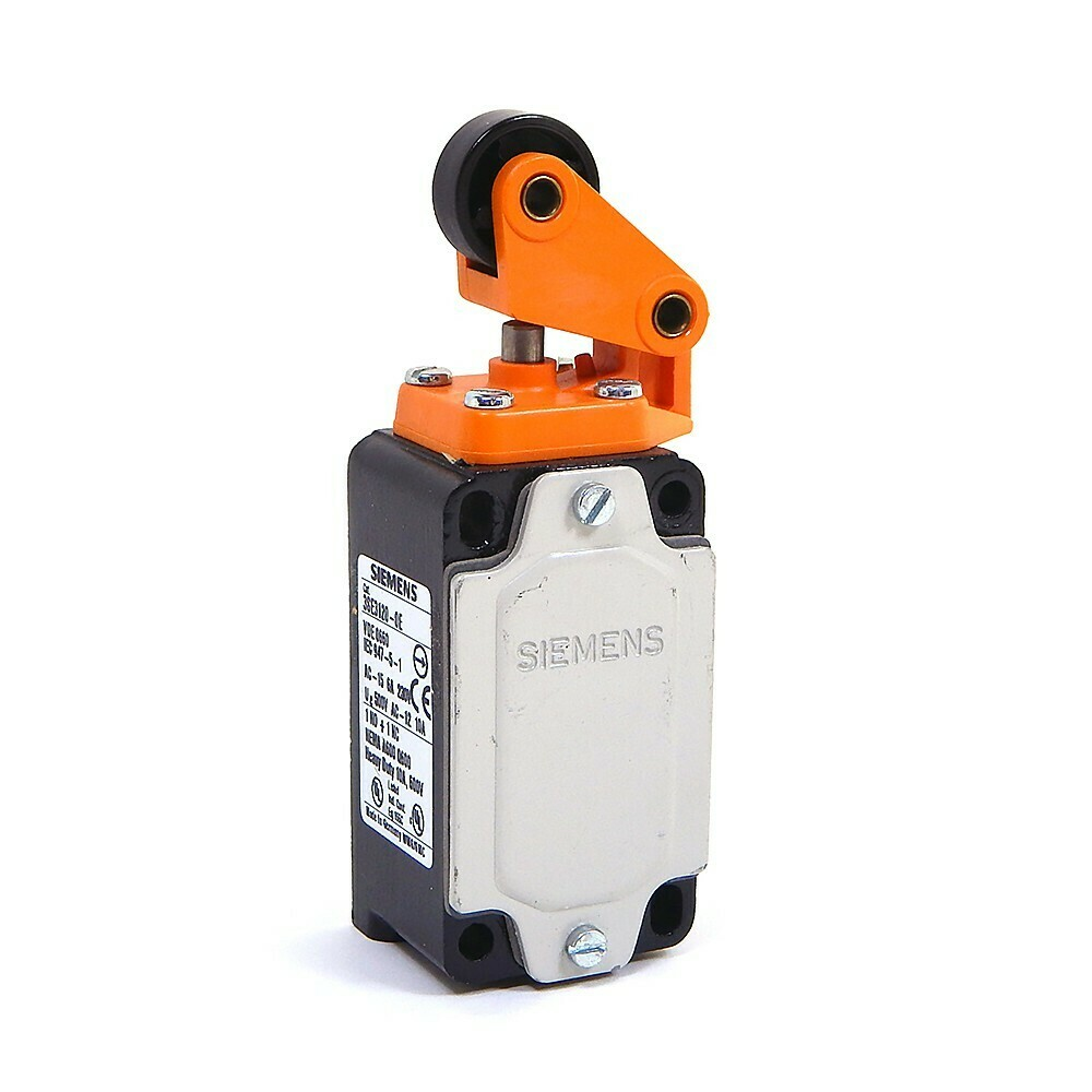 Limit Switch Siemens  (E18630031)