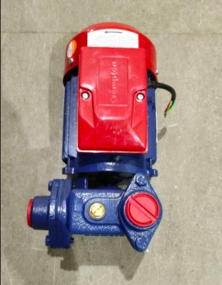 Monoblock Pump 1HP (E27140140)