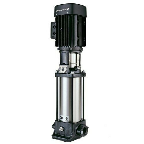Multistage vertical pump 30 HP (B29242054)