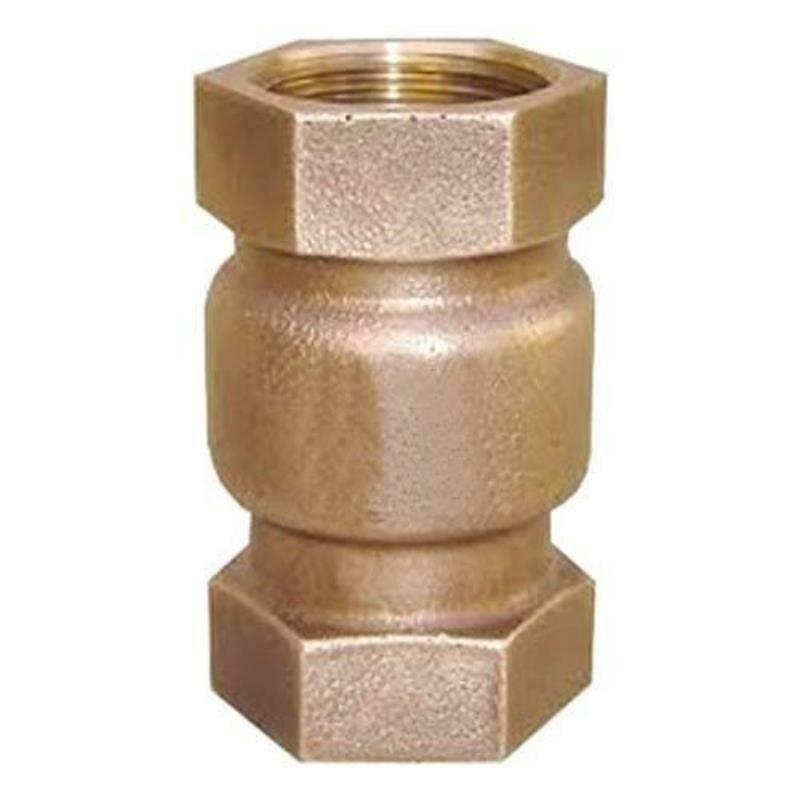 NRV GM Vertical, 20 mm (V27102046)